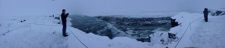 Gullfoss Waterfall Iceland 3